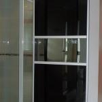 Facet Door
