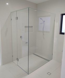 Fully Frameless
